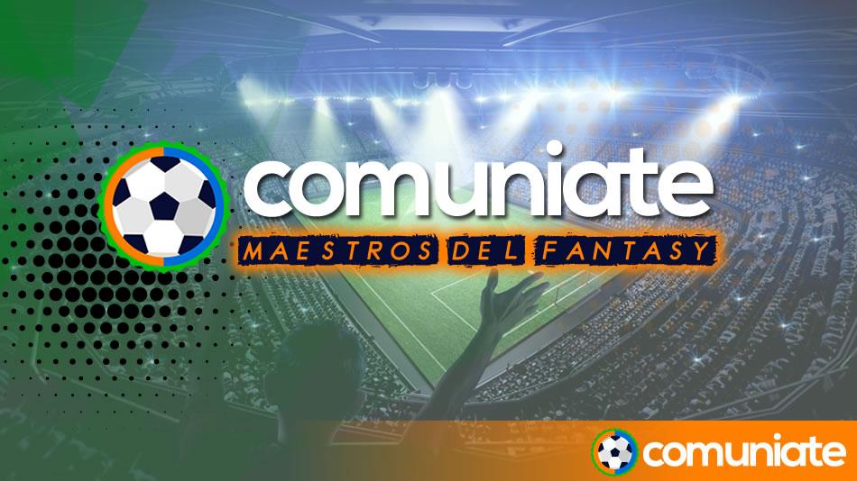 Lesionados Comunio, información de jugadores con problemas físicos.