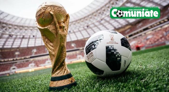 La lista de 23 de Lopetegui para el Mundial de Rusia
