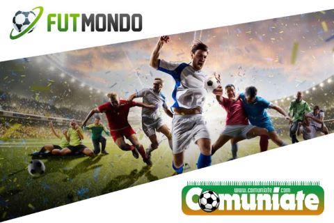 Partido de la jornada en la Liga Al Carrer by Comuniate