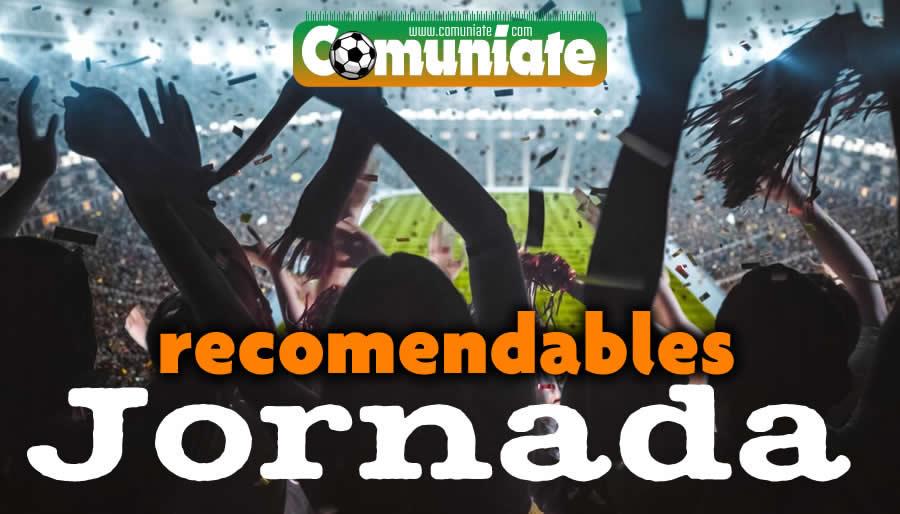 Top 5 Sofascore: jugadores más recomendables para la jornada 35