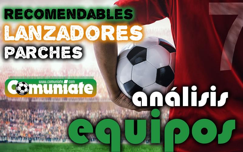 Análisis y Recomendables de la Liga Santander 2019/20