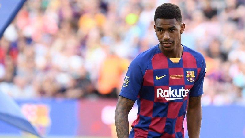 El Napolés intensifica los contactos por un jugador del Barcelona
