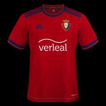 Camiseta de Osasuna