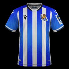 Camiseta de Real Sociedad