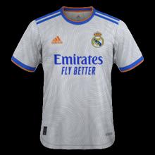 Camiseta de Real Madrid