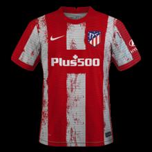 Camiseta de Atlético