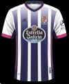 Camiseta de Valladolid