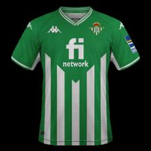 Camiseta de Betis