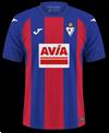 Camiseta de Eibar