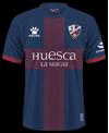 Camiseta de Huesca