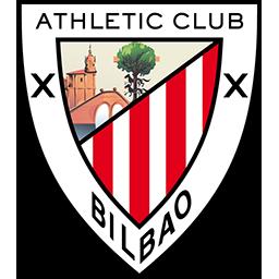 Alineación y plantilla del Athletic