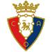 Alineación y plantilla del Osasuna 2018/19
