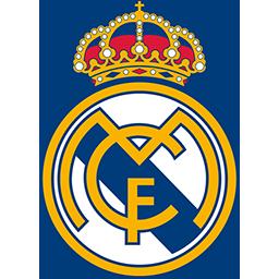 Alineación y plantilla del Real Madrid