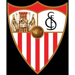 Alineación y plantilla del Sevilla