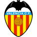 Alineación y plantilla del Valencia  2018/19