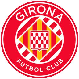 Alineación y plantilla del Girona