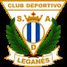 Alineación y plantilla del Leganés 2018/19