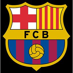 Alineación y plantilla del Barcelona