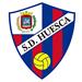 Alineación y plantilla del Huesca