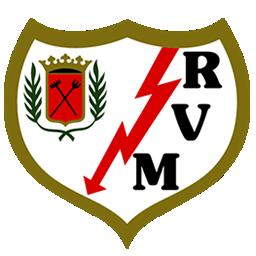 Alineación y plantilla del Rayo Vallecano