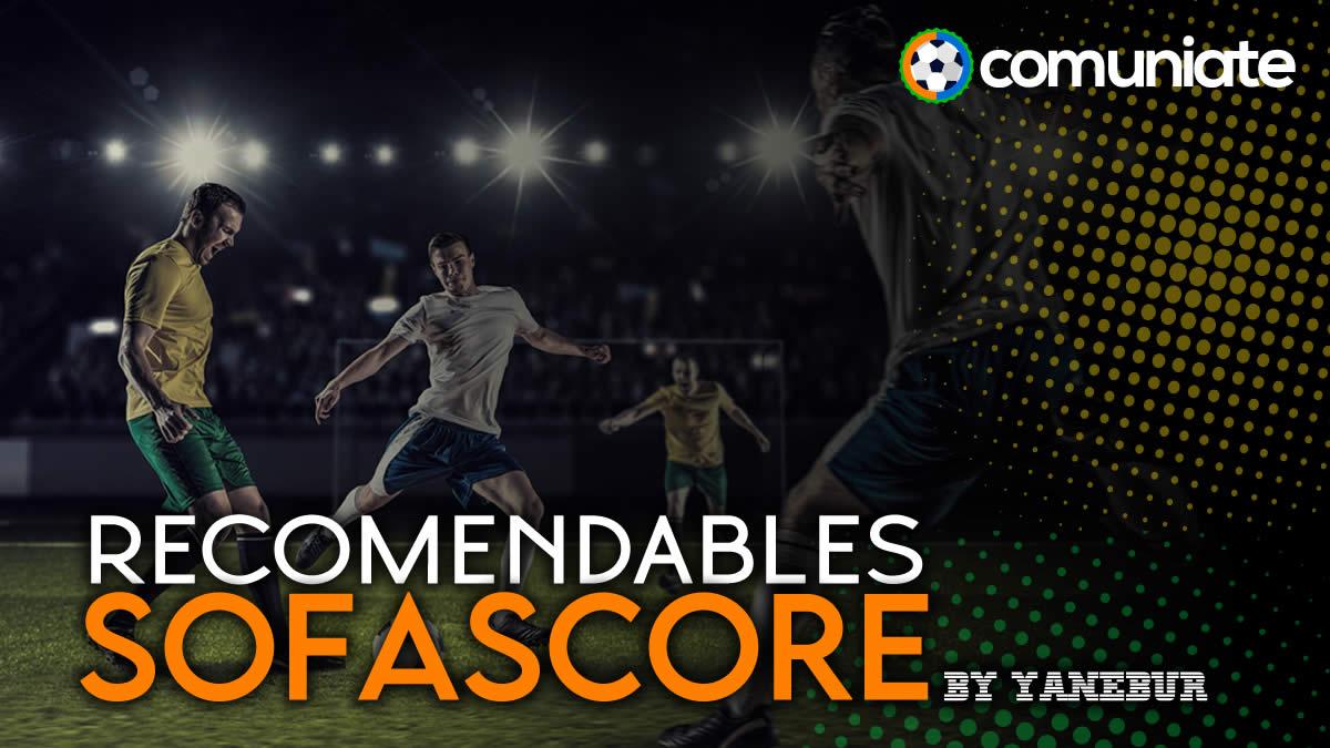 Los 5 jugadores más recomendables de Sofascore para la jornada 1 de La Liga