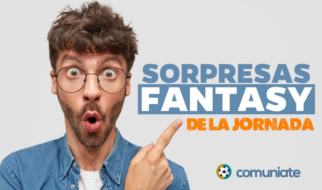 SORPRESAS COMUNIO