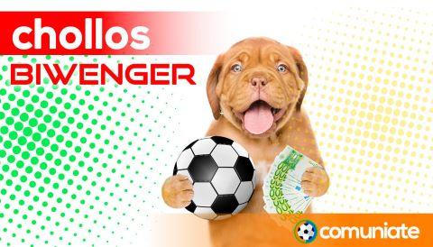 Chollos Biwenger Jornada 33