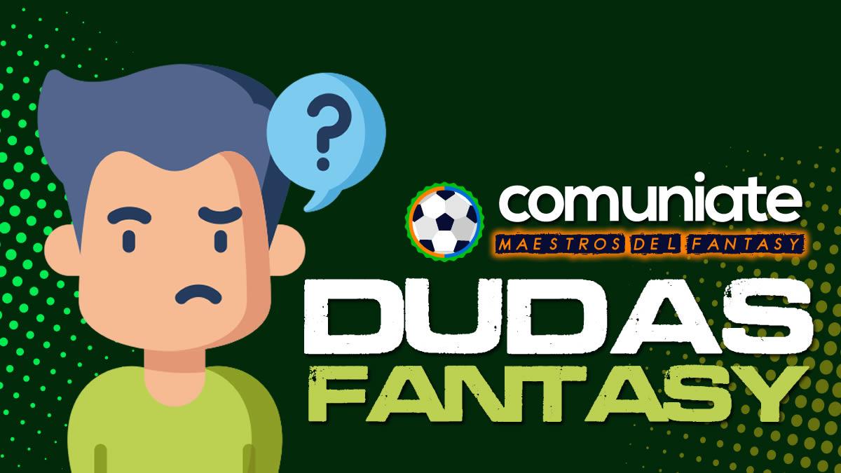 Dudas fantasy de la jornada 24: Benzema, Carrasco, Fidel, Josan, Araujo, Lemar, ...