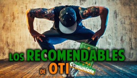 Los recomendados de Oti. Jornada 4.