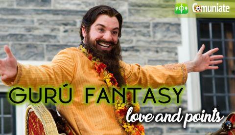 Los fichajes del Gurú Fantasy para la jornada 9