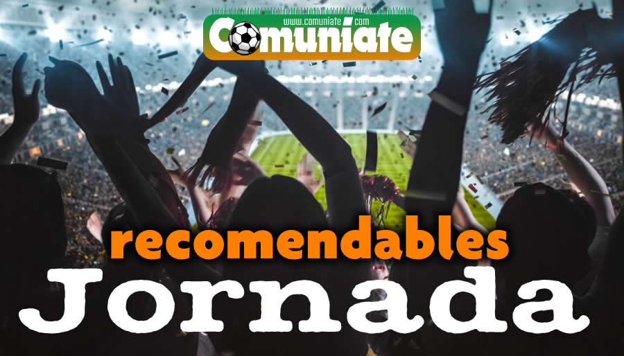 Top 5 Sofascore: jugadores más recomendables para la jornada 21