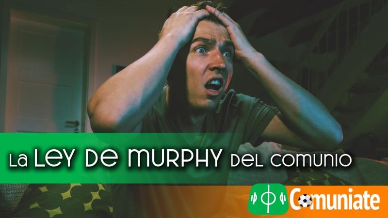 La Ley de Murphy del Comunio