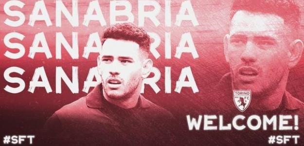 Sanabria deja la Liga Santander