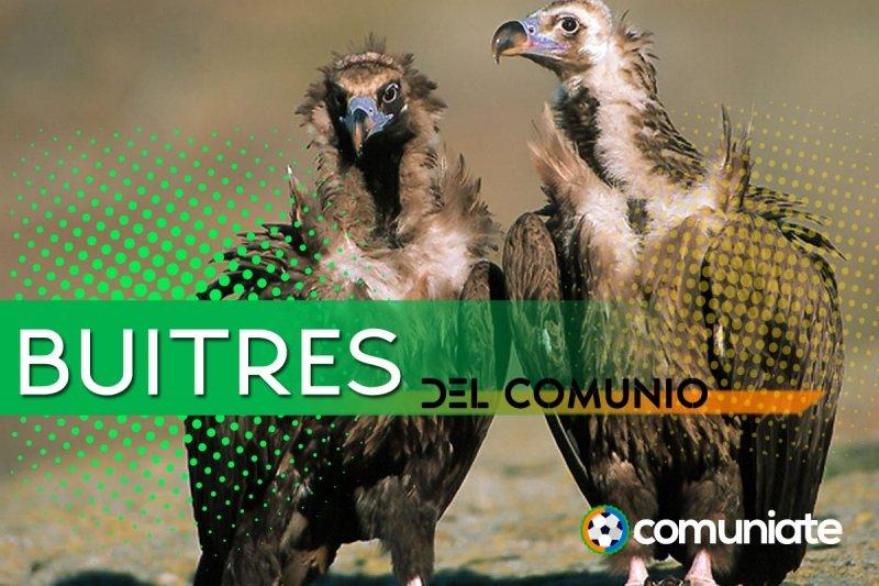 Los Buitres del Comunio