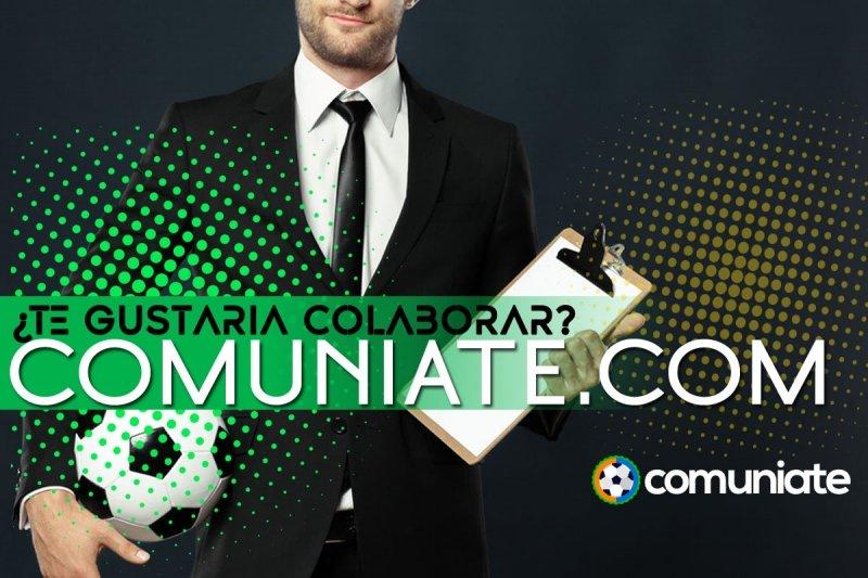 ¿Te gustaría formar parte de comuniate.com?