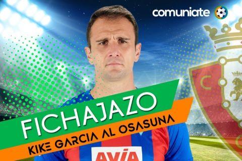 Osasuna anuncia su segundo fichaje para la temporada 2021/2022