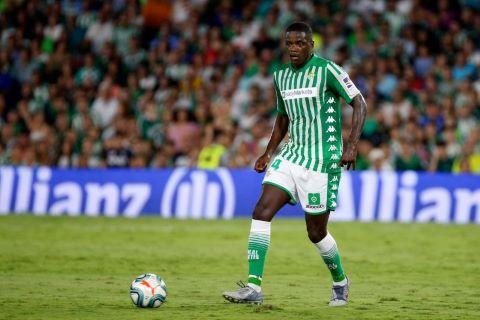 Carvalho, salvado por la Euro en un duro momento