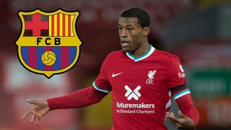 El Barcelona hará oficial en las próximas horas su primer fichaje de la temporada.