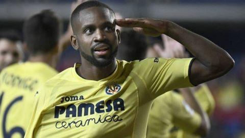 El delantero que volvería al Villarreal