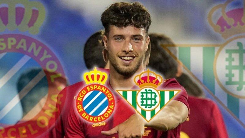¿Nuevo conflicto entre Betis y Espanyol?