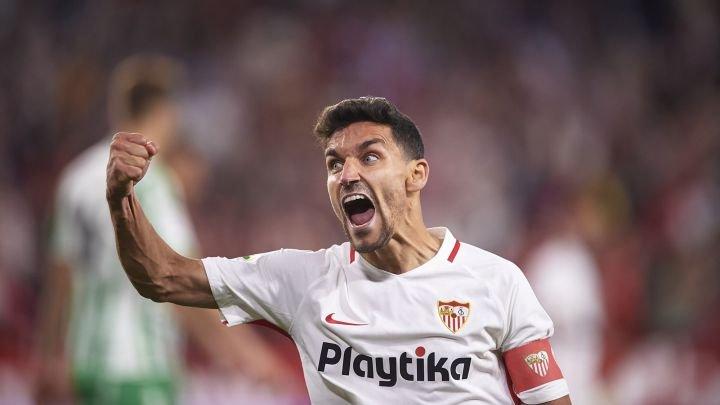 Análisis de la plantilla y recomendables del Sevilla Fútbol Club actualización mercado de fichajes