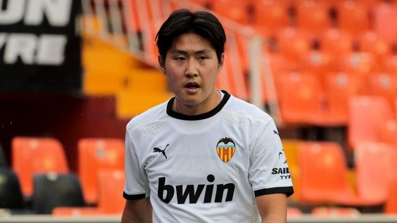Kang-in Lee será nuevo jugador del Mallorca