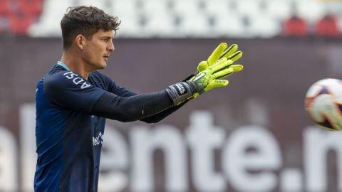 Axel Werner viene a ponerle las cosas difíciles a Casilla