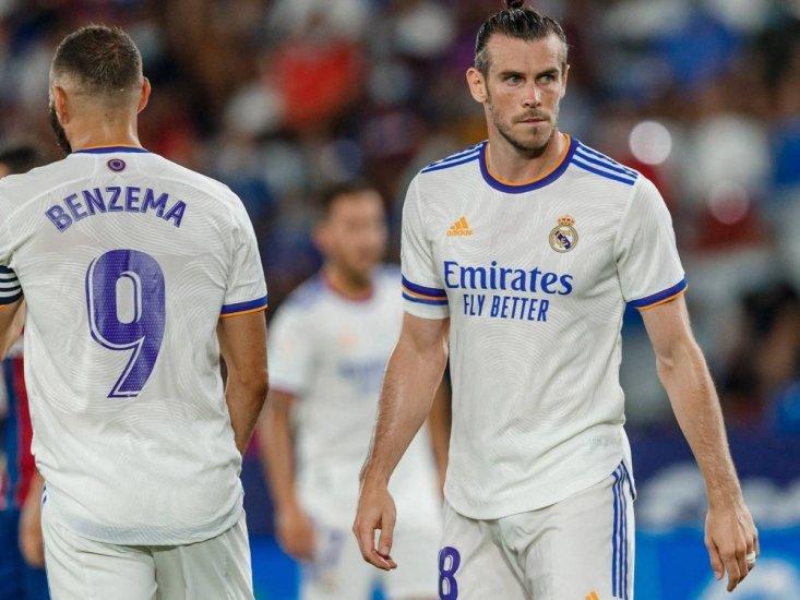 Preocupación con la lesión de Gareth Bale