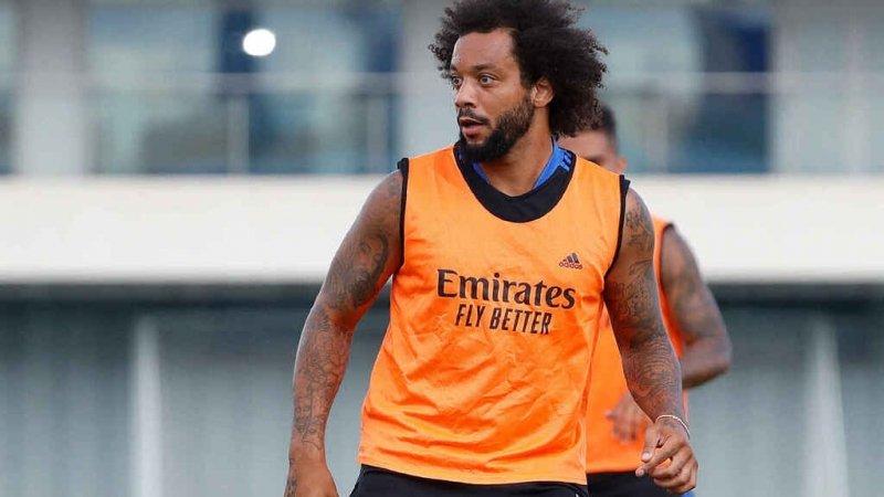 Nueva lesión en el Real Madrid