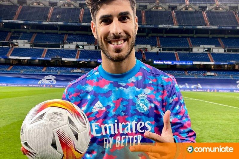 Asensio irrumpe en el Real Madrid. ¿Recomendable?
