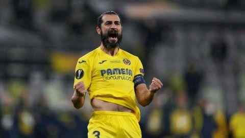 Albiol, Alcácer y Boulaye Dia, lesionados en el Villarreal