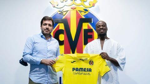 Serge Aurier, nuevo jugador del Villarreal. ¿Posible Chollo Fantasy?