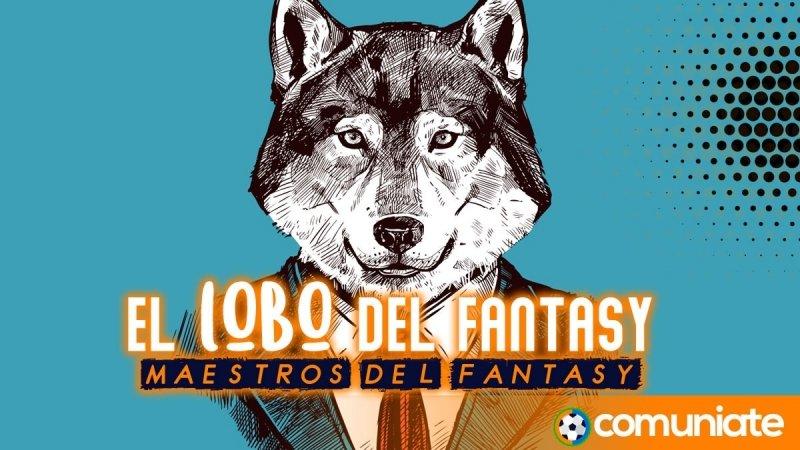 Los clausulazos del Lobo en Liga Fantasy Marca Jornada 9