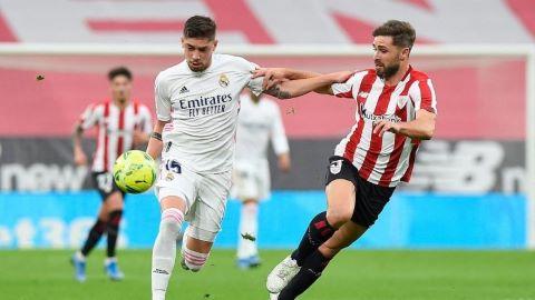 Aplazados el Real Madrid - Athletic y el Granada - Atlético de Madrid